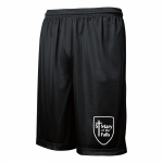 St Mary of the Falls Gym Shorts